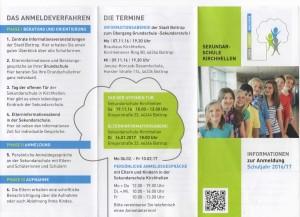 Schule Anmeldungen (1)